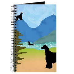 Wild River Afghan Hounds Journal