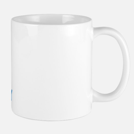 Kaitlyn - Little Miss Crabby Mug