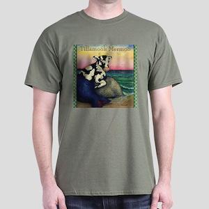 Original Mermoo Dark T-Shirt
