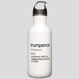Trumpence Definition Stainless Water Bottle 1.0L