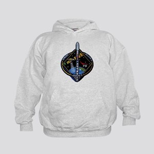 JASON-3 Launch Team Kids Hoodie