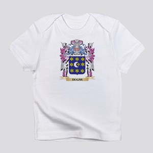Dugan Coat of Arms (Family Crest) Infant T-Shirt