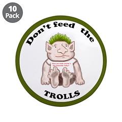 Don't Feed the Trolls 3.5