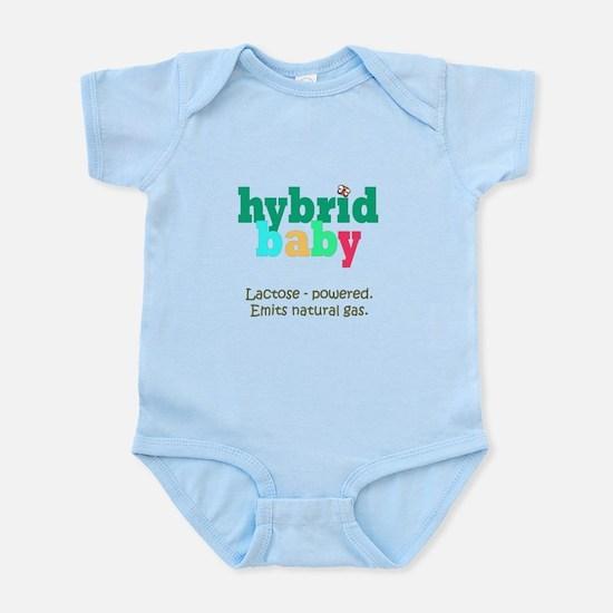 Hybrid Baby Infant Bodysuit