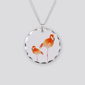 FLAMINGOS Necklace