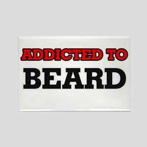 Addicted to Beard Magnets