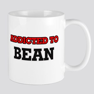 Addicted to Bean Mugs