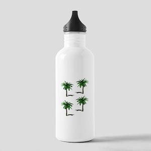 PALMS Water Bottle