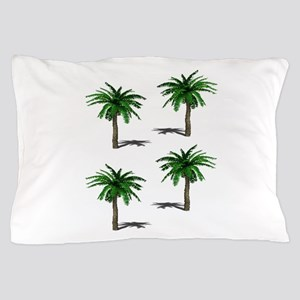 PALMS Pillow Case