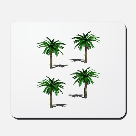 PALMS Mousepad