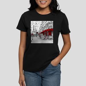 Cafe De Paris T-Shirt
