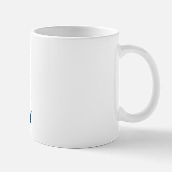 Nicole - Little Miss Crabby Mug