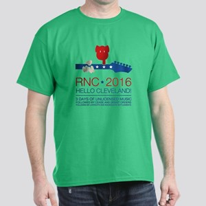 rnc convention Dark T-Shirt