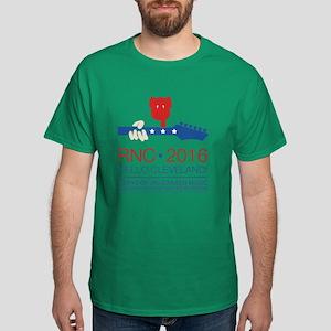 rnc convention Dark T-Shirt