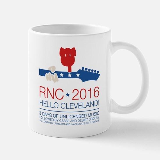 rnc convention Mug