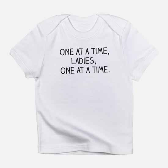 Cute Seduction Infant T-Shirt