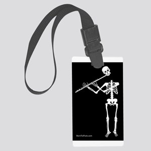 Ghoul Alto Fltue Large Luggage Tag