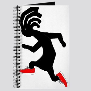 Kokopelli Runner Journal