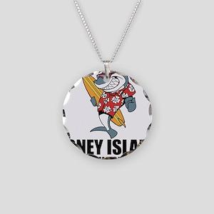 Coney Island, New York Necklace