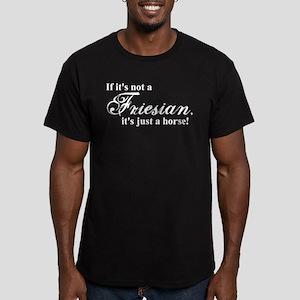 Friesian horse T-Shirt