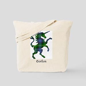 Unicorn - Gordon Tote Bag
