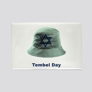tambel day Rectangle Magnet