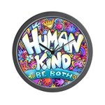 Humankind Be Both Wall Clock