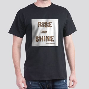 morningwoodback copy T-Shirt