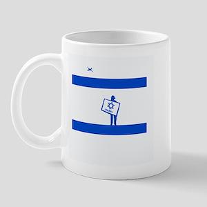airport Mug
