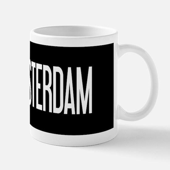 Netherlands: Amsterdam Flag & Amsterdam Mug