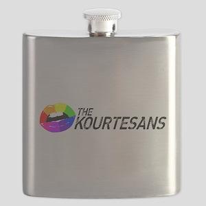 The Kourtesans Flask