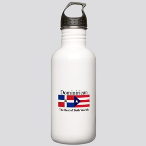 Dominirican Stainless Water Bottle 1.0L