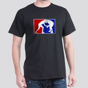 Major League Wrestling T-Shirt