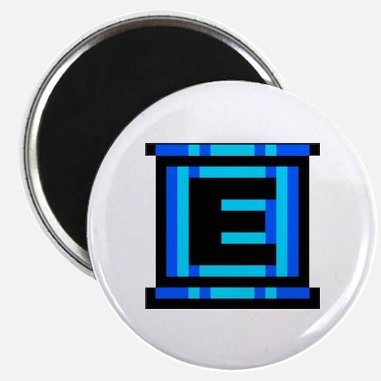 Unique Megaman Magnet