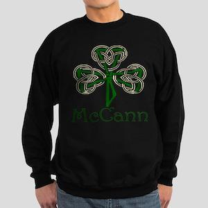 McCann Shamrock Sweatshirt