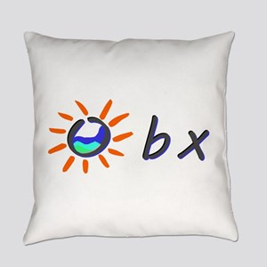 Outer Banks Everyday Pillow