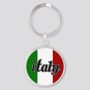 Italy Keychains