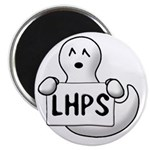 Henry The Lhps Ghost Magnets