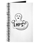 Henry the LHPS Ghost Journal
