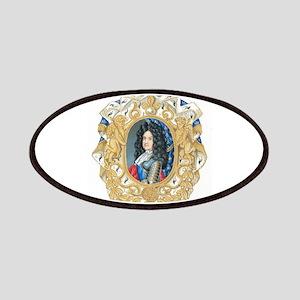 King Louis XIV Patch