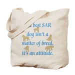 SAR Breed (ver 3) Tote Bag