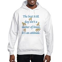 SAR Breed (ver 3) Hoodie