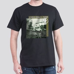 General G.S. Patton Dark T-Shirt