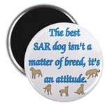 SAR Breed (ver 3) Magnet