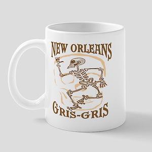 New Orleans Grsi Gris Mug