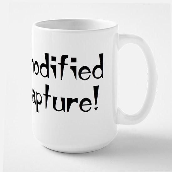 modified rapture Mugs