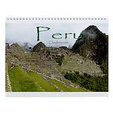 Peru Wall Calendars