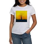 72.naked tree..? Women's T-Shirt