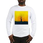 72.naked tree..? Long Sleeve T-Shirt