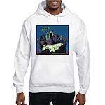 The NoWhere-Men Cliff Image Hooded Sweatshirt